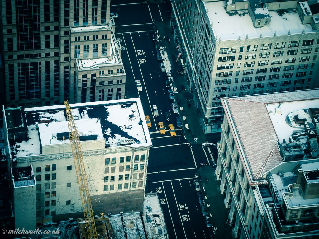 NYC_Birds Eye View
