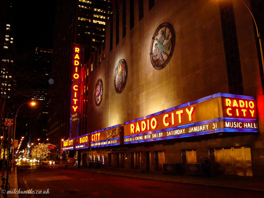 NYC_Radio City