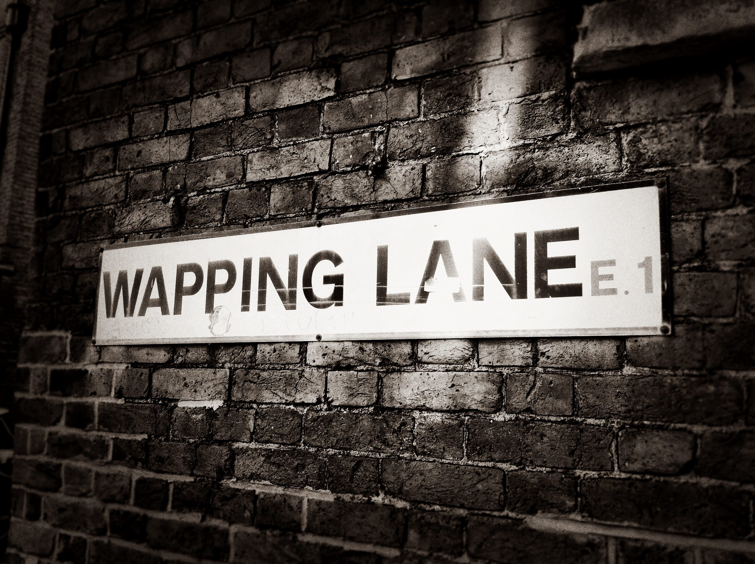 Wapping Lane