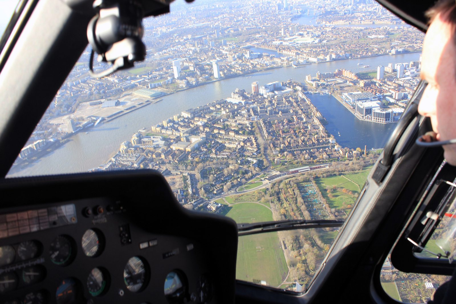 London Helicopter Tour_4