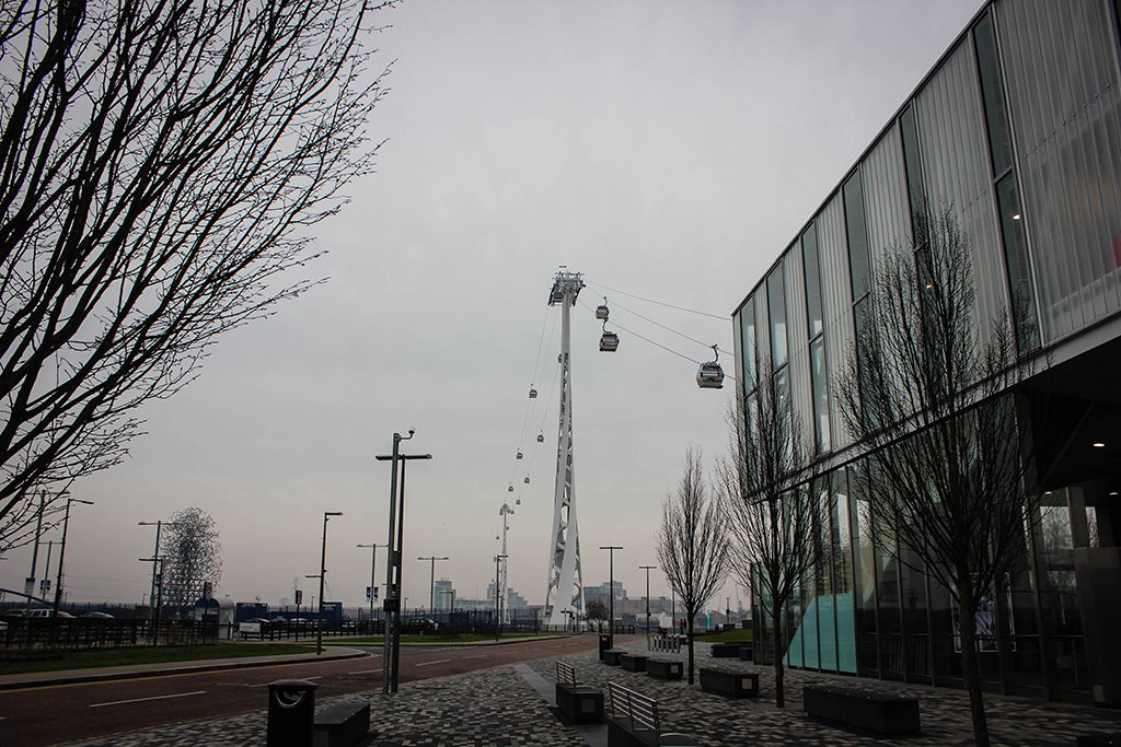 London Cable Car_1